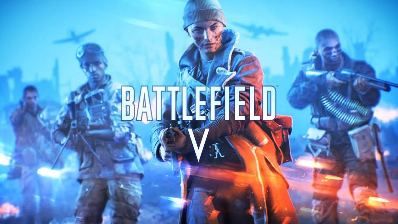 Battlefield V на XEON Е5 2667 и GTX 1060 3gb ( Ультра настройки )