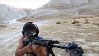 80 Percent Ar 15 Carbine Build Magpul Stock