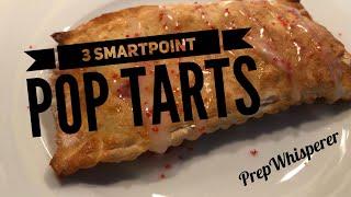 3 SmartPoint Pop Tarts - Weight Watchers- WW