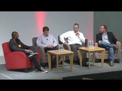 DevNation Federal 2017 - The Journey to DevSecOps at DHS USCIS