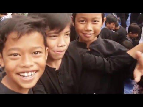 Kelas Inspirasi Bandung #4 - SDN Cijerah 3&4
