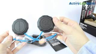 Outdoor Technology Wired Chips Video Review