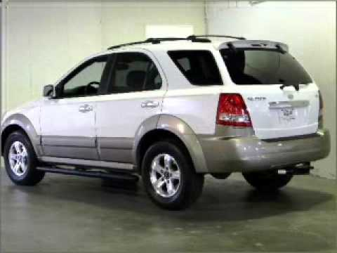 Lovely 2004 Kia Sorento   Denver CO