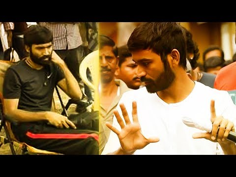 BREAKING: Director Dhanush's next project...