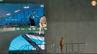 World Diving Championship Hijack thumbnail