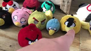 Angry birds Rio 2 movie