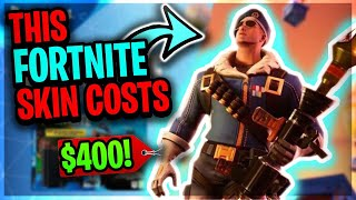 Fortnite *NEW* ROYALE BOMBER - How To Get The ROYALE BOMBER SKIN IN FORTNITE BATTLE ROYALE?!