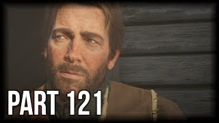 Red Dead Redemption 2 - 100% Walkthrough Part 121 [PS4 Pro] – Country Pursuits (Gold Medal)