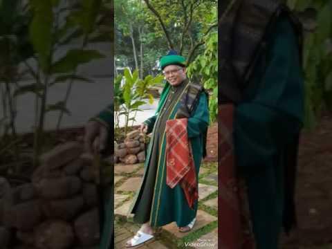 Sholawat Thoriqoh