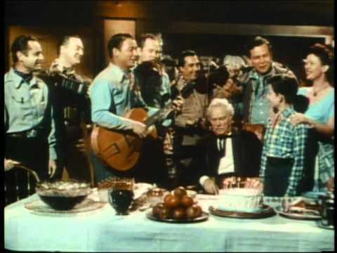 """""""TRIGGER JR."""" (1950) Pt 1/1 Roy Rogers & Dale Evans"""