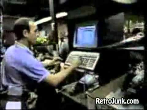 "Windows 95 ""Start Me Up"" commercial"