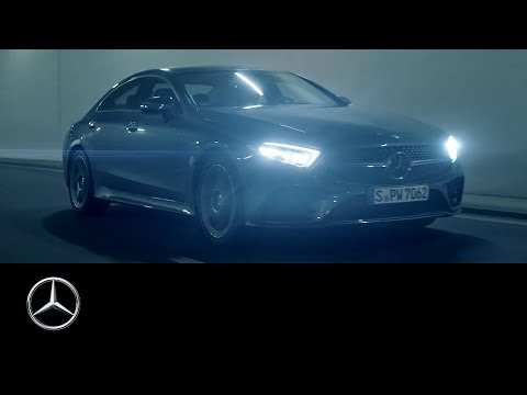 Unexplainable - Mercedes Benz - Neuland