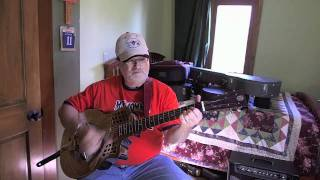 540 - Norman Greenbaum - Spirit In The Sky - cover by 44George