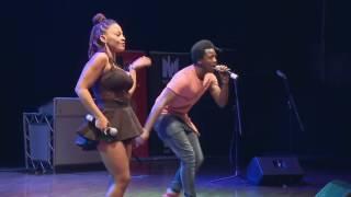 Zakwe Jay Spitter Lvovo Latoya MetroFM Performance Oct 2016