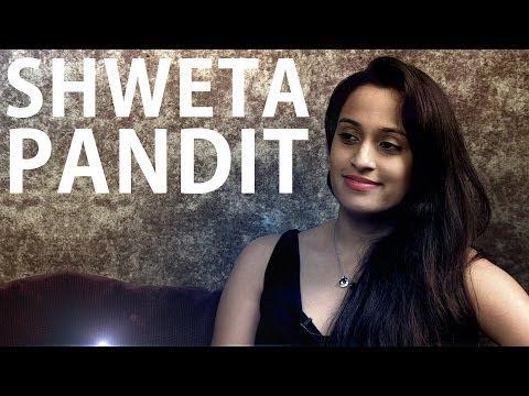 Shweta Pandit || Sings You're my love from Partner || Sneak Peek