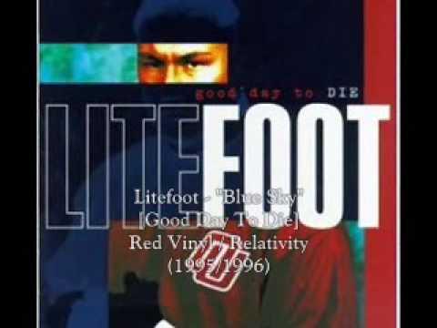 """Litefoot - """"Blue Sky"""" (OOP)"""
