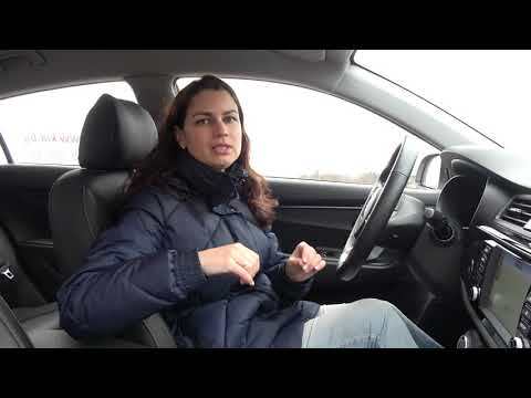АВТОПАНОРАМА_Volkswagen Polo Vs Kia Rio X Line