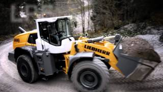 Liebherr - The new XPower Wheel Loaders
