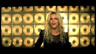 Клип Бритни Спирс - Till The World Ends