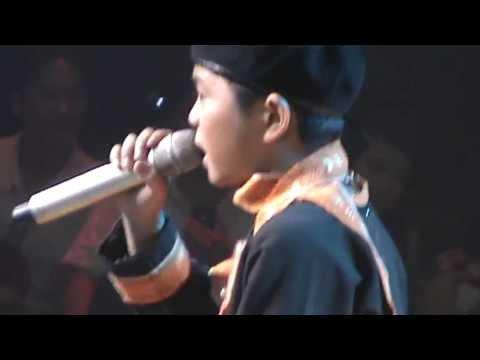 [FANCAM] Chiếc khăn Piêu - Nguyễn Quang Anh liveshow 1 The Voice Kids