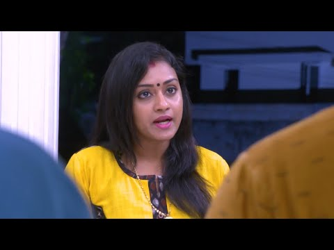Ilayaval Gayathri | Attempts of Gouri to make the plan success | Mazhavil Manorama