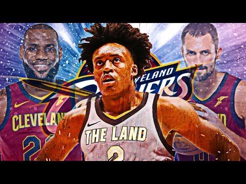 Lebron James Opts Out! A New Era In Cleveland! Collin Sexton Cleveland Cavaliers Rebuild