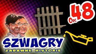 Szwagry - Odcinek 48