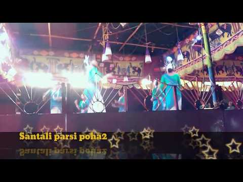 new santali jatra song iswer soren night~