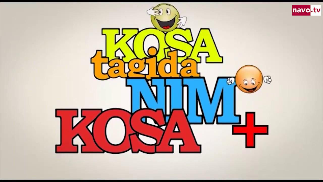 Nimkosa (3-son)