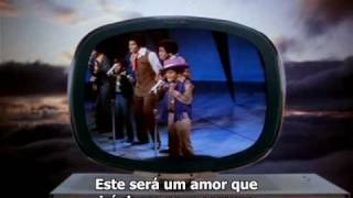 Michael Jackson - Baby Be Mine (Legendado)