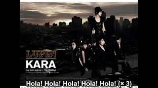 KARA - Lupin Español Spanish