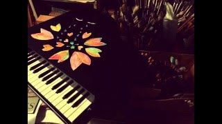 TOY PIANO - 船越由佳(Yuka & Chronoship)