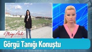 Esrarengiz cinayetin görgü tanığı konuştu - Müge Anlı ile Tatlı Sert 7 Mayıs 2019