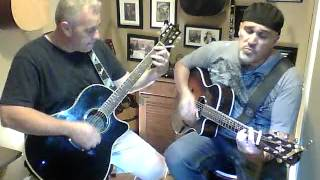 Take Good Care Of My Baby  Bobby Vee  Cover by the MIller Brothers