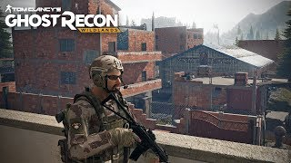 Ghost Recon Wildlands - Co-op 10 - No Way Inside