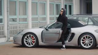 Rock Star Post Malone- Freak boYz Pistern Entry SKAM• WILLIAM• NOORA  2018     PLZ SUBSCRIBE