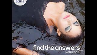Sinima Beats - Find the Answers with hook (Inspirational Rap Beat) sinimabeats.net