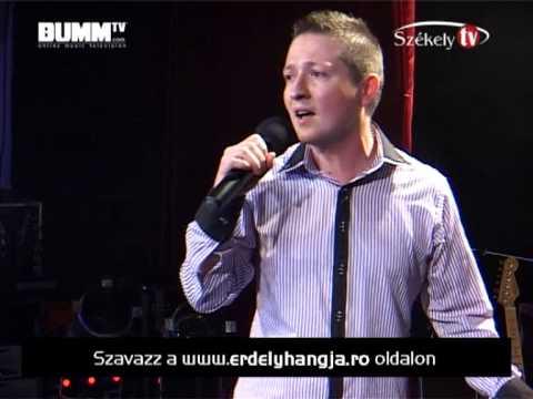 Erdély Hangja™   2012 Elődöntő 2   MÁTHÉ ISTVÁN ZSOLT   Www Bummtv Com