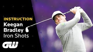 Keegan Bradley: How to Nail Your Approach Shots! | Instruction | Golfing World
