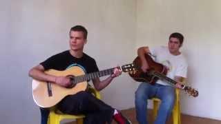 Damir Urban - Budi moja voda (cover)