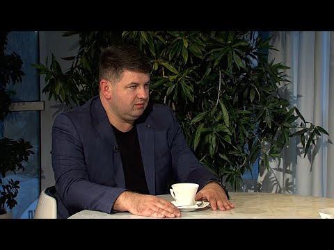 Чернівецький Промінь: Інтерв'ю | Дмитро Козарійчук