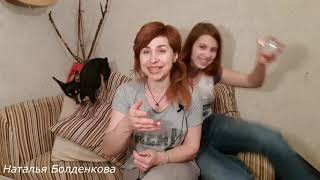 Засветилась наТВ,на канале Рожин ТВ, кэшбэки,собаки, козы и мн.др.