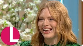 Singer Freya Ridings Thanks Love Island for Boosting Her Career | Lorraine Video