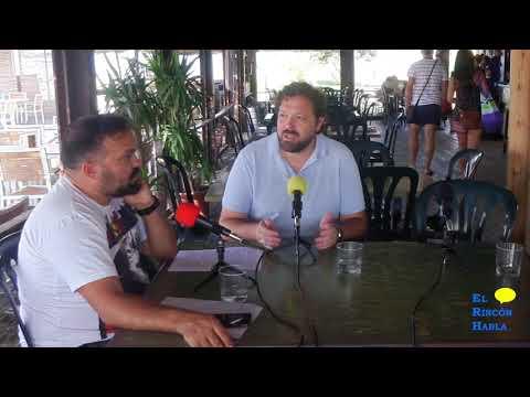 Entrevista a Joaquin Belmonte. ¿Quién entrevista a quién? Pr1 Bq 3