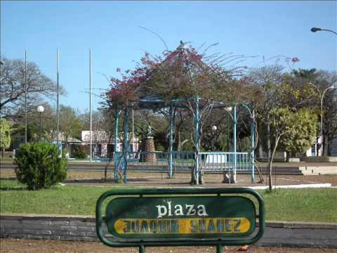 Villa Constitucion - PARAISO DE LA PAZ - Salto - Uruguay