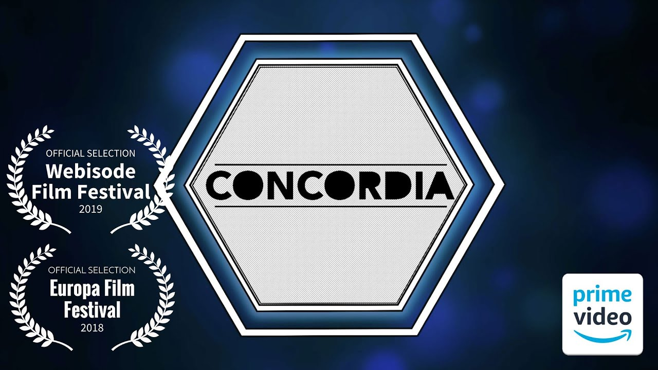 Concordia: The Future Is Ours Trailer