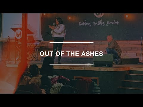 Out Of The Ashes | Pastor Gary Fishman | TSF