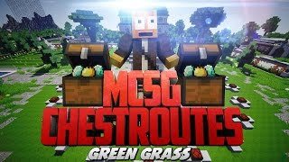 MCSG Chest Routes | Green Grass