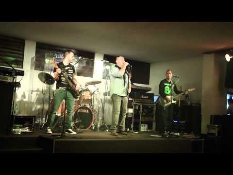 Proconsul - Ce daca ma doare (Constanta, Taverna Sarbului - 11.2011)