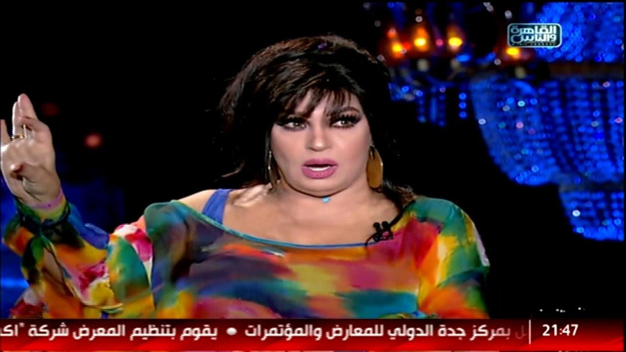8c66b8d6c فيفي عبده ترد على تامر أمين: مين تامر أمين أساسا! - YouTube